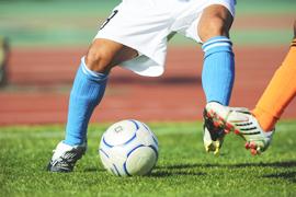 スポーツによる不具合について